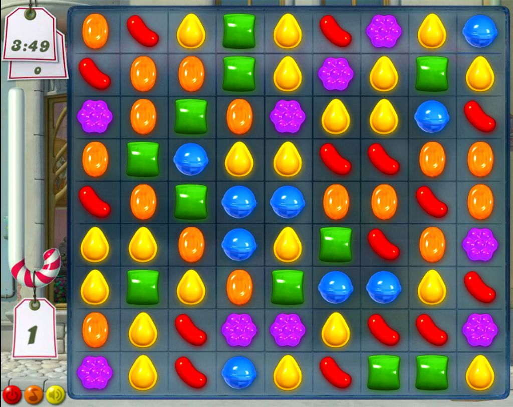 The creators of the candy crush saga just filed for a
