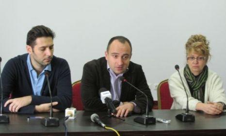 До 10 декември приемат предложения за ново лице на пространството пред Дома на културата