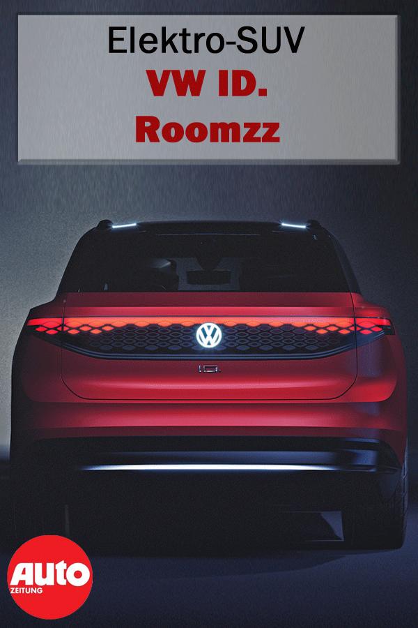 Vw Id 4 2020 Preis Marktstart Innenraum Autozeitung De Autos Autozeitung Volkswagen