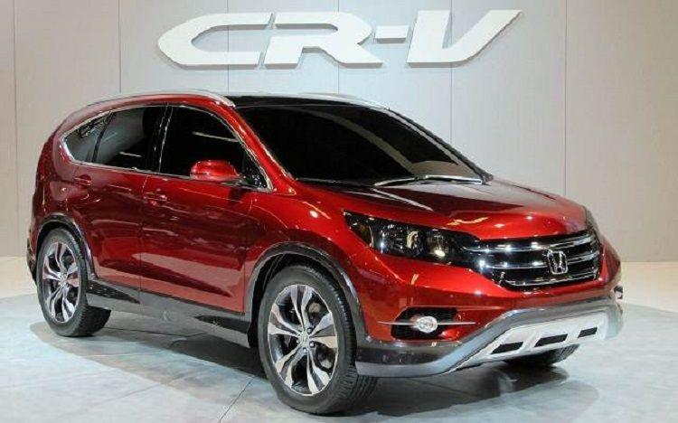 2015 Honda CRV Prices Specs and Release  httpwww