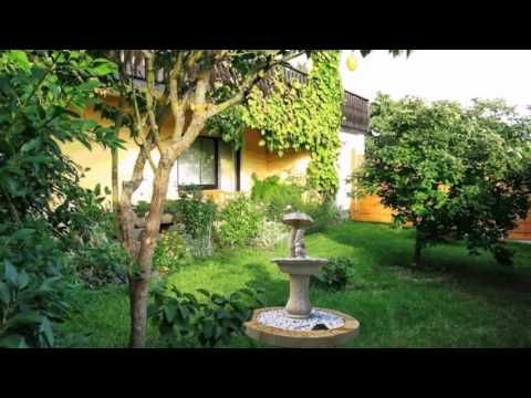 Haus - Sommerberg - Sondheim - Visit http://germanhotelstv.com/haus-sommerberg Offering a large garden a furnished terrace and free WiFi access Haus - Sommerberg is quietly located in Sondheim. It provides an ideal base for exploring the picturesque Bavarian countryside. -http://youtu.be/ZMSILzWPwnE
