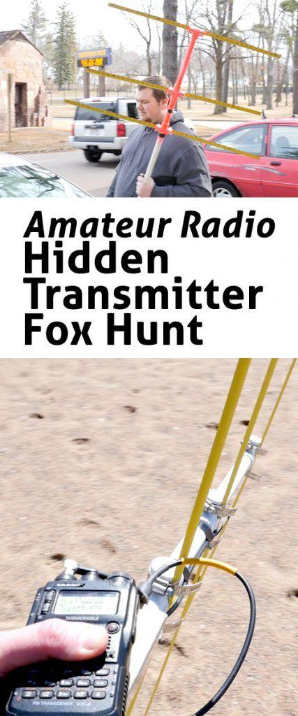 Pin On Ham Radio