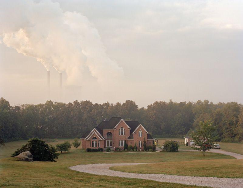 Looking at the Land | 21st Century American Views daniel Shea