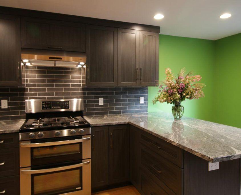 fairfield ct kitchen remodel | Kitchen remodel, Kitchen ...