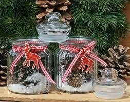 Weckgläser Weihnachtlich Dekorieren : bildergebnis f r windlicht weihnachtlich dekorieren ~ Watch28wear.com Haus und Dekorationen