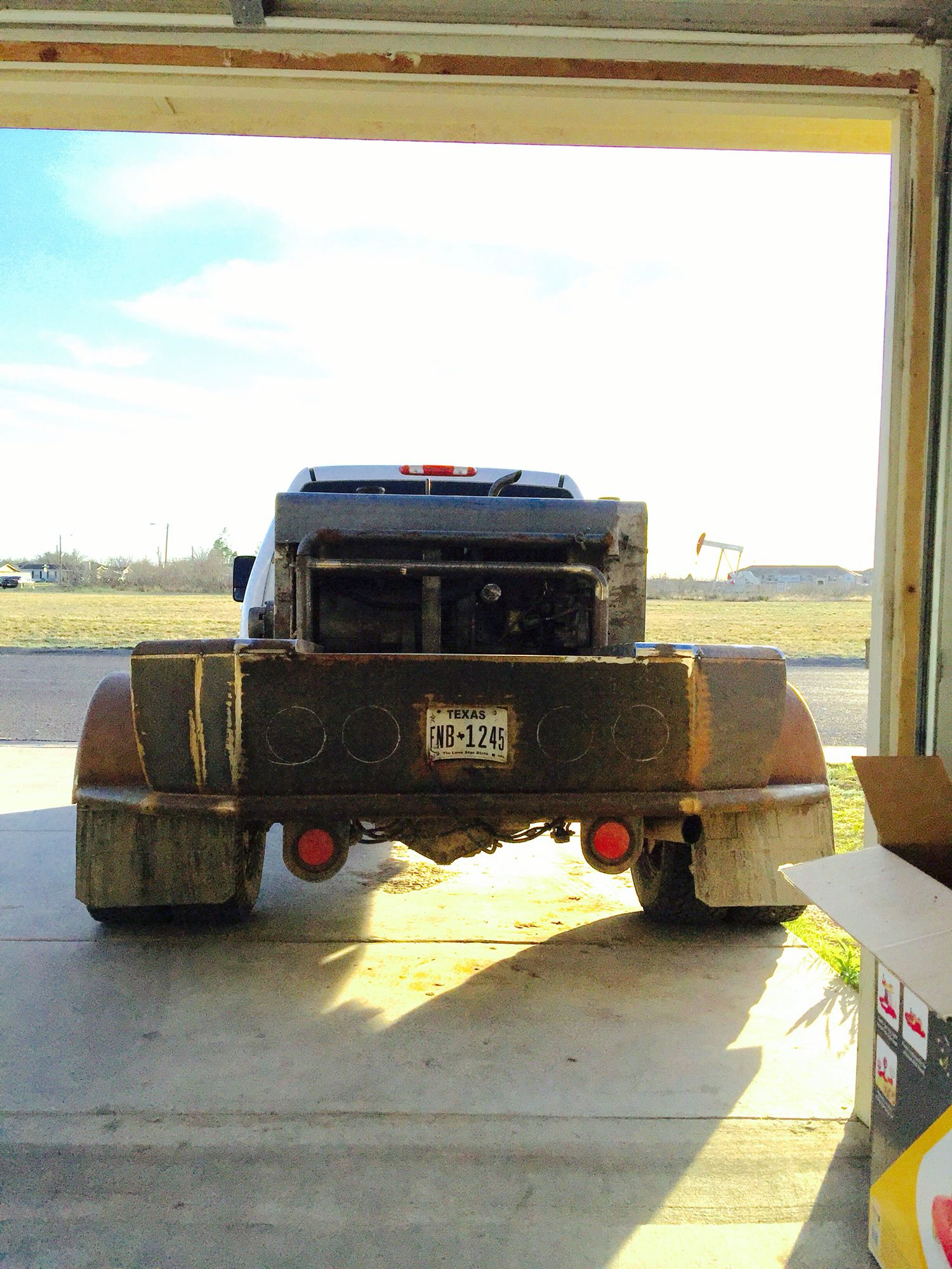 Welding bed Welding trucks, Welding beds, Welding rigs