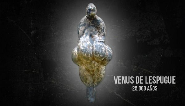 Galería de Venus Paleolíticas | Actualidad | Fotogalería | Cadena Ser