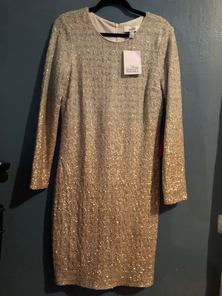 Belle sequin new women/'s dress