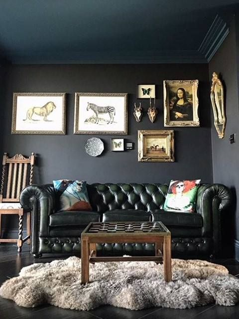 Chesterfield Leather Sofa Chesterfield Living Room Leather Sofa Leather Chesterfield Sofa