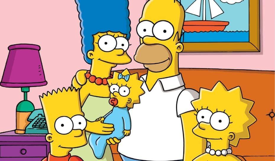 Tv As Vezes Em Que Os Simpsons Mudaram O Mundo Real Homer