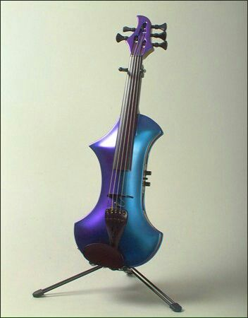 Can you Learn to Play on an Electric Violin, Viola or Cello?