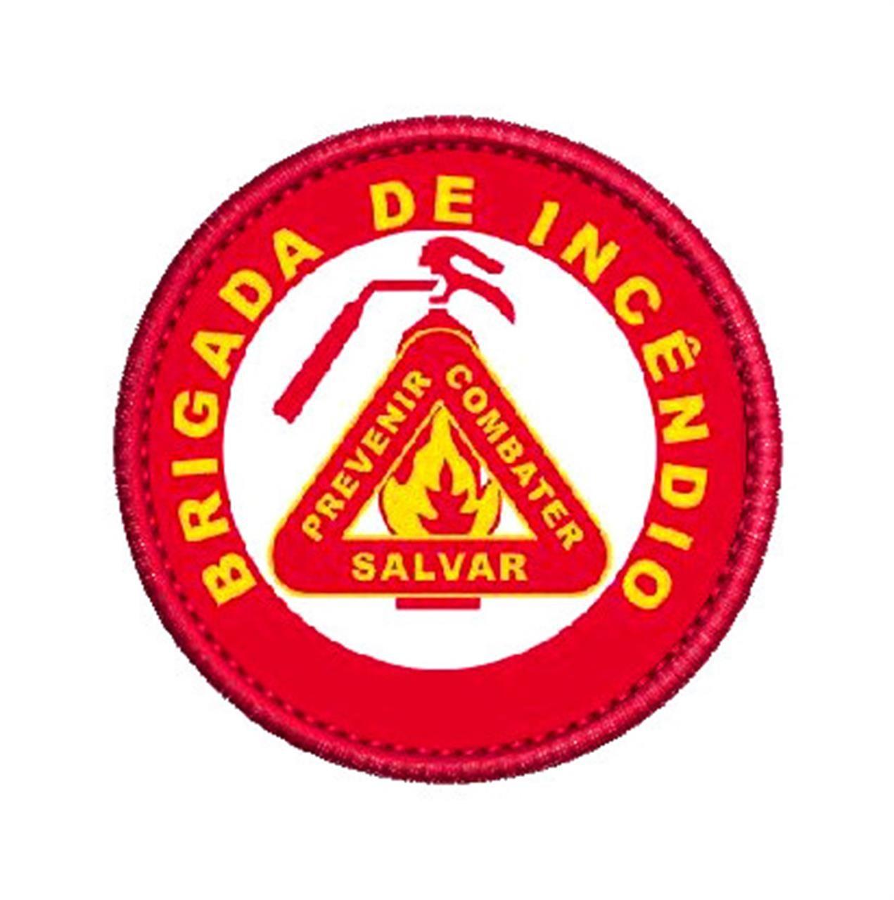 Brigada Contra Incendios Logo