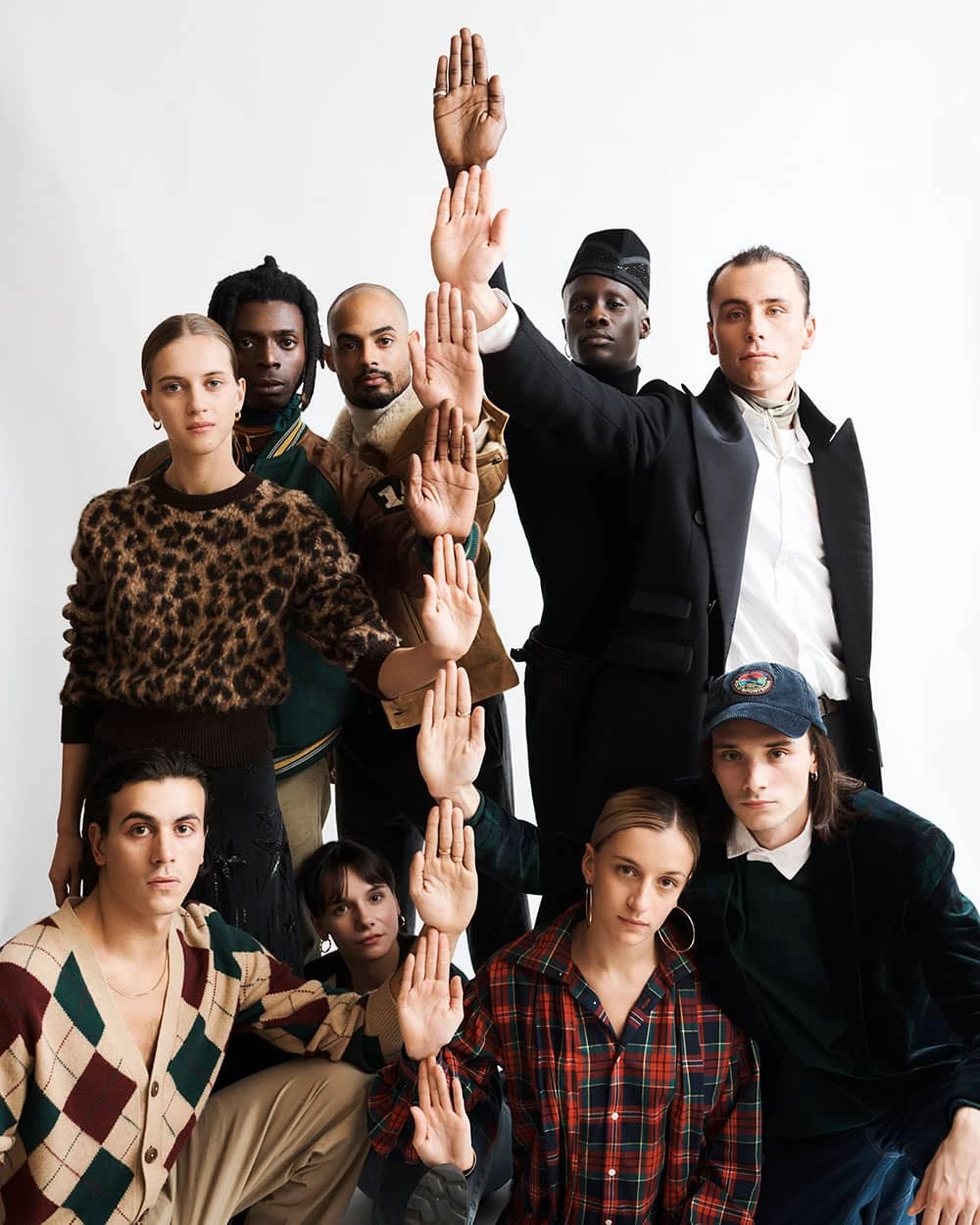 Ralph Lauren Holiday 2019 Outfits Your 'Chosen' Family