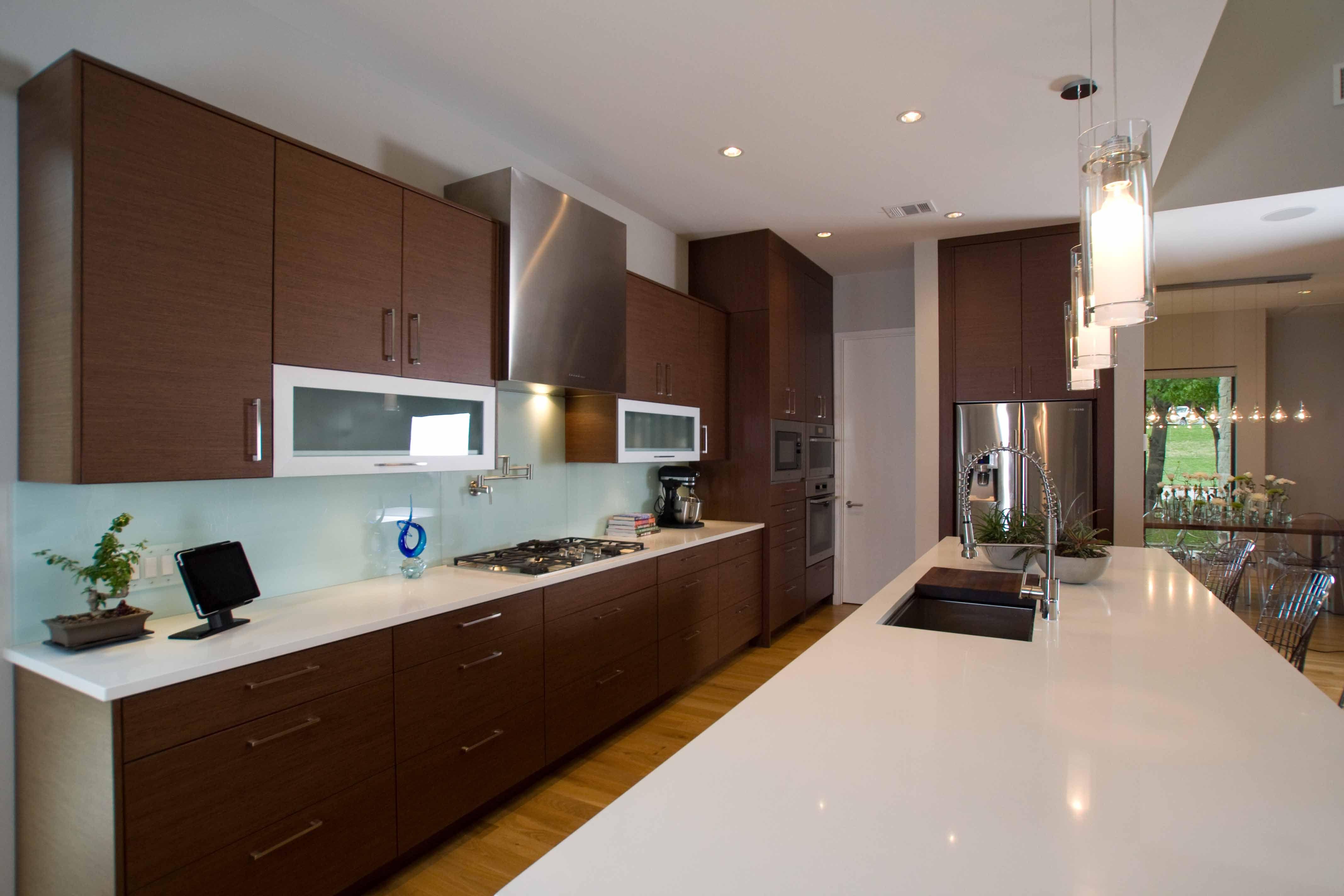 San Leandro Dwelling   Kitchen cabinets, Home decor, Kitchen