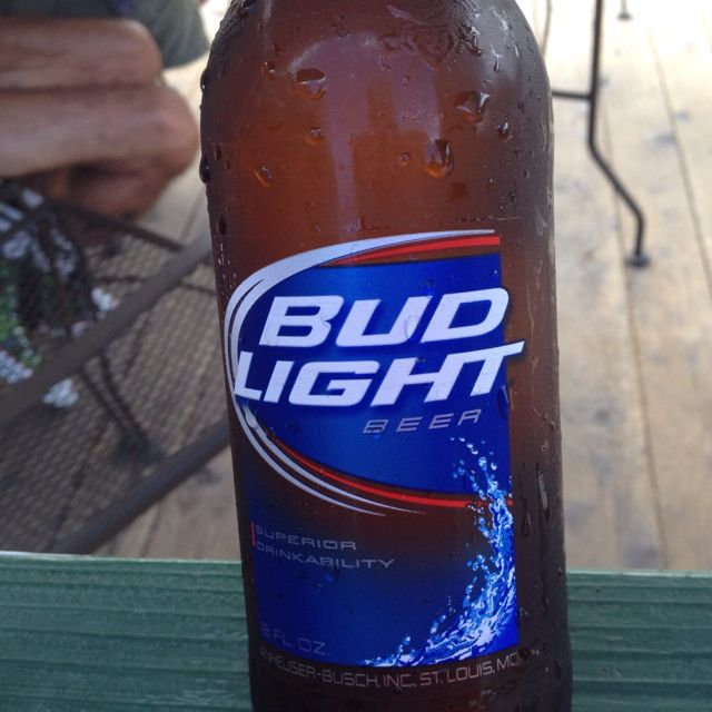 Bud lite not my style!!! Really??? | My Style | Pinterest ...