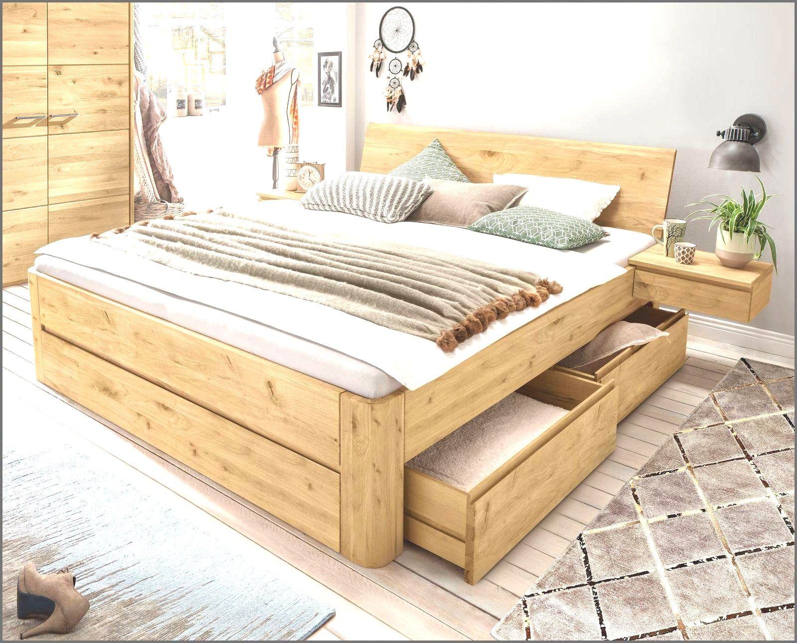 Bett Holzbalken Selber Bauen Bett Selber Bauen Holzbalken Bett Bett Holz