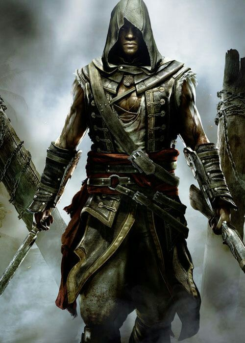 Assassin S Creed Freedom Cry Assassins Creed Assassins Creed 4
