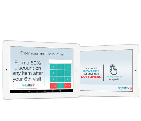 Learn more about FlashBanc's Gift Card & Loyalty programs