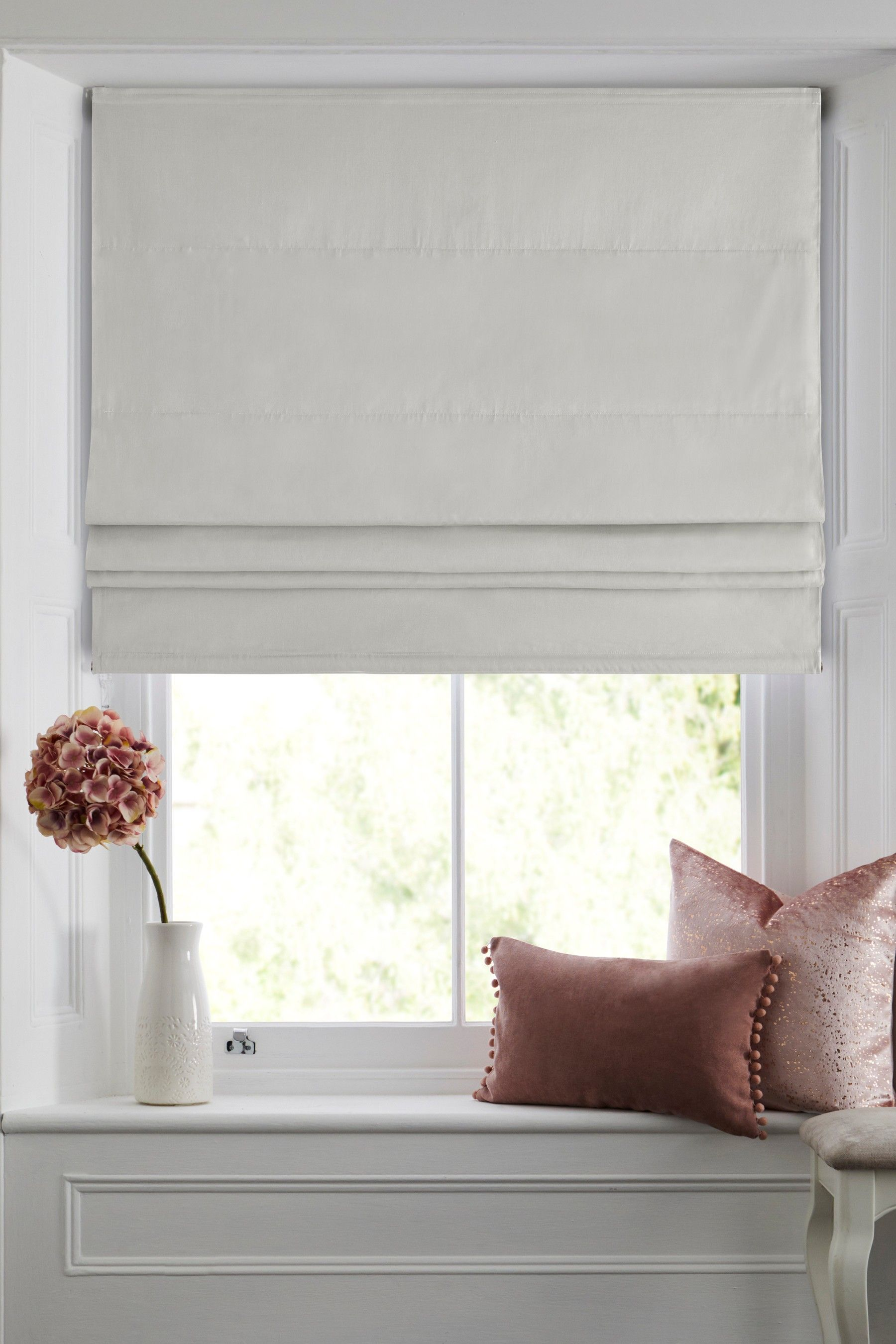Most Recent Pic Roman Blinds Bedroom Ideas Roman Blinds Are A