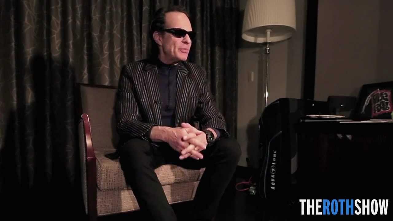 Therothshow Episode 11 Tattoos In Japan David Lee Roth David Lee Roth Roth Van Halen