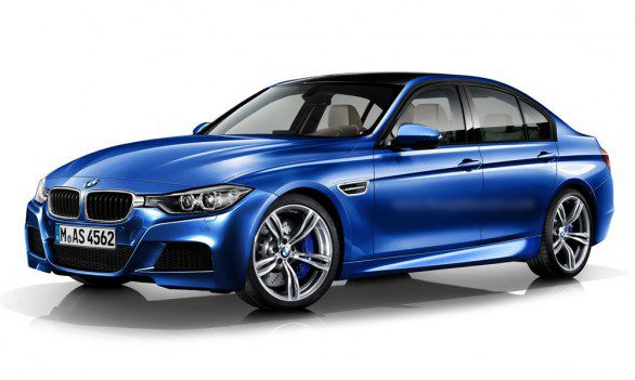 2014 Bmw M3 Rendering F30 Bmw 3 Series The Render Coupe Touring