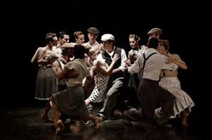 Brooklyn Center for the Performing Arts to Present Buenos Aires Tango