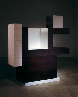 Ettore Sottsass, Cabinet nr. 67
