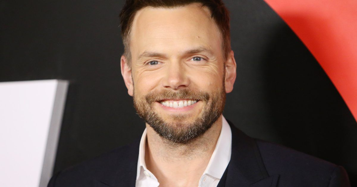 Joel mchale opens up about what living with dyslexia is