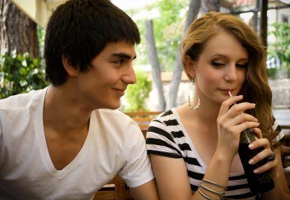 Dating a shy boy
