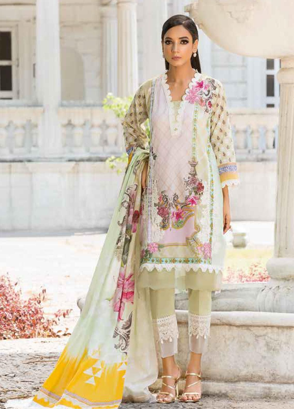 52935ea103 Sobia Nazir Vital Collection 2019 | Sobia Nazir Eid Festive Vital  Collection 2019 | Sanaulla Online