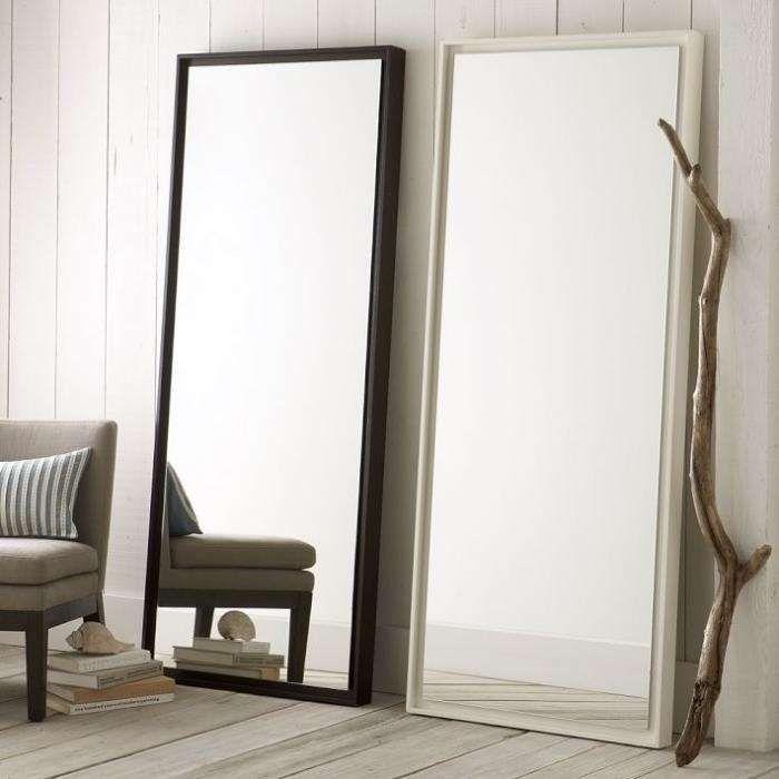 Specchi da terra di design Specchi moderni Specchi da