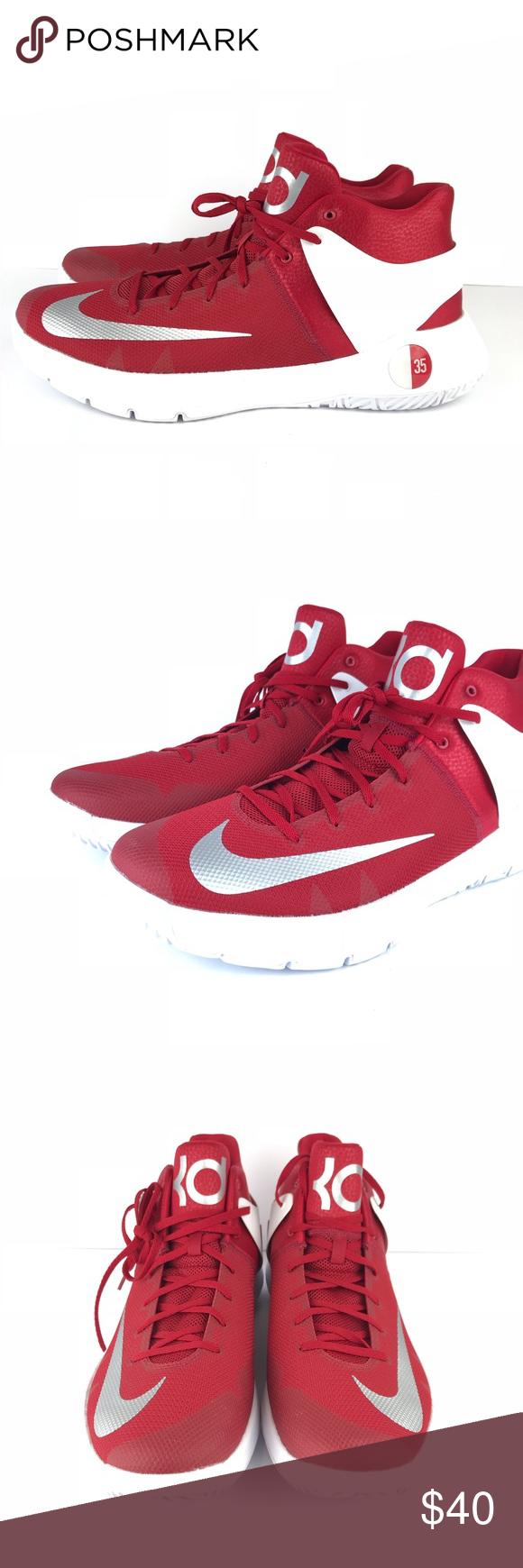 6477b251325b Nike Kevin Durant KD Trey 5 IV Basketball Shoes New without box Nike Kevin  Durant KD Trey 5 IV Basketball Shoes 856484- 661 Nike Men s Size 17.5 Nike  Shoes ...