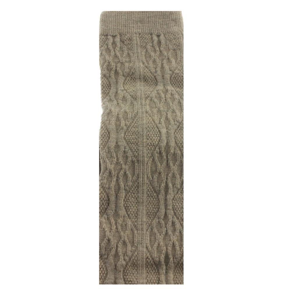 SmartWool Womens Wool Heathered Knee-High Socks