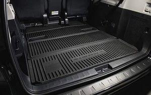 Genuine Toyota Sienna Cargo Liner Pu550 08152 Mini Van Cool Vans Toyota Sienna