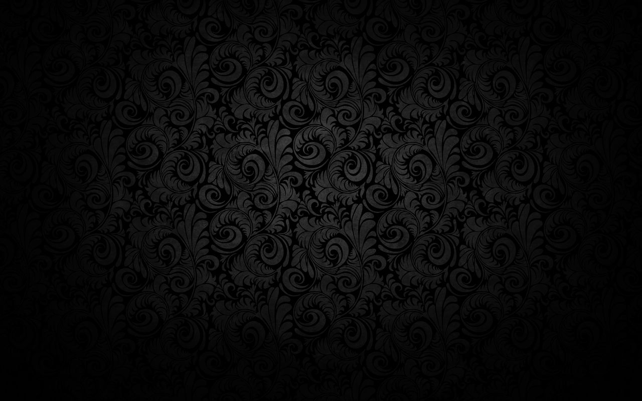 damask  / 1280x800 Wallpaper