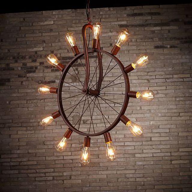 48 Luminárias Criativas e Artesanais Para Fazer Agora Mesmo #recycledcrafts