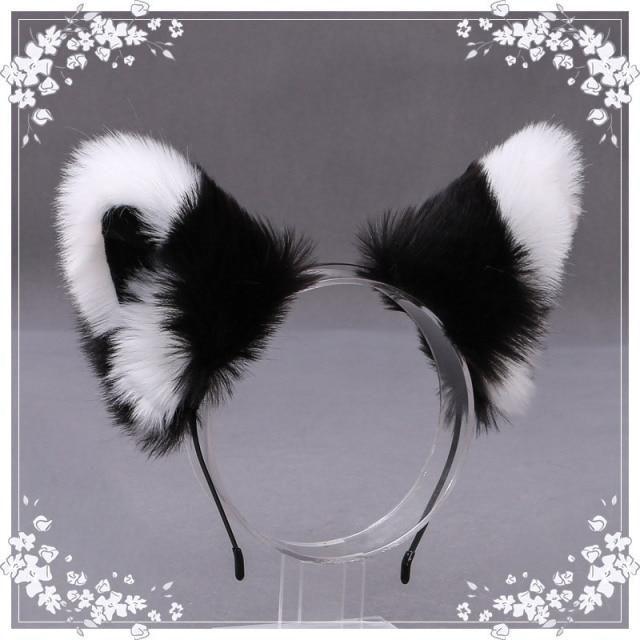 Photo of Anime Hair Accessories Ears – 7