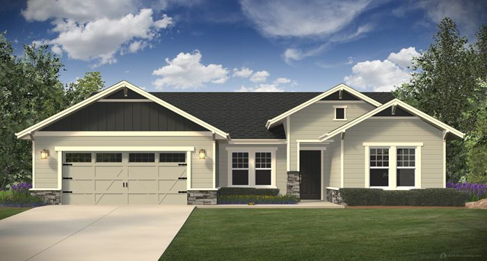 Ruby 2225 By Hubble Homes