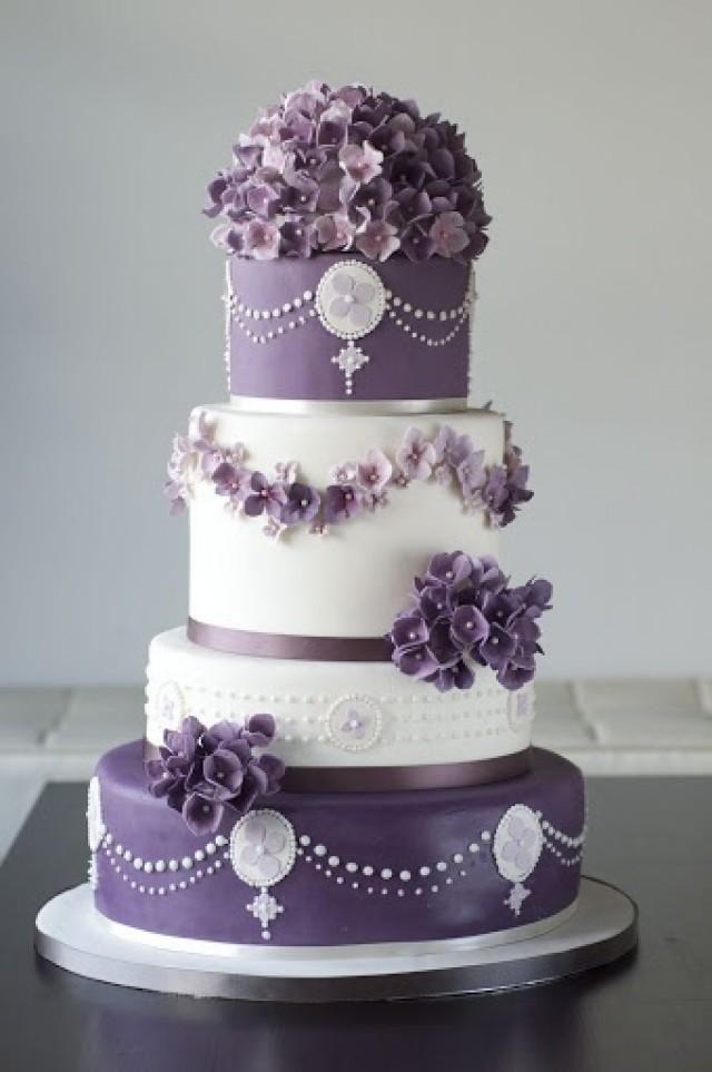 Wedding Cakes In Richmond Hill Ontario