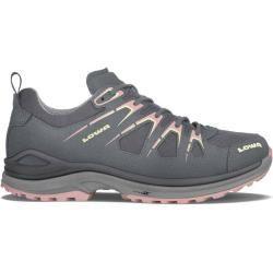 Lowa Damen Leichtwanderschuhe Innox Evo Gtx Lo Grosse 37 In Grau Lowalowa In 2020 Hiking Boots Boots Hiking Shoes Women
