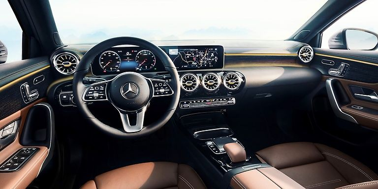 Awesome Mercedes Interior And Review Check More At Https