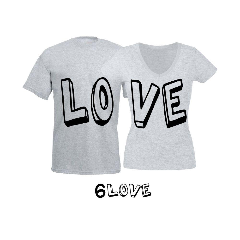 Soyez Gentil Homme Fun Inspiré T-Shirt Shirt Joli Motif Saint-Valentin T-Shirt