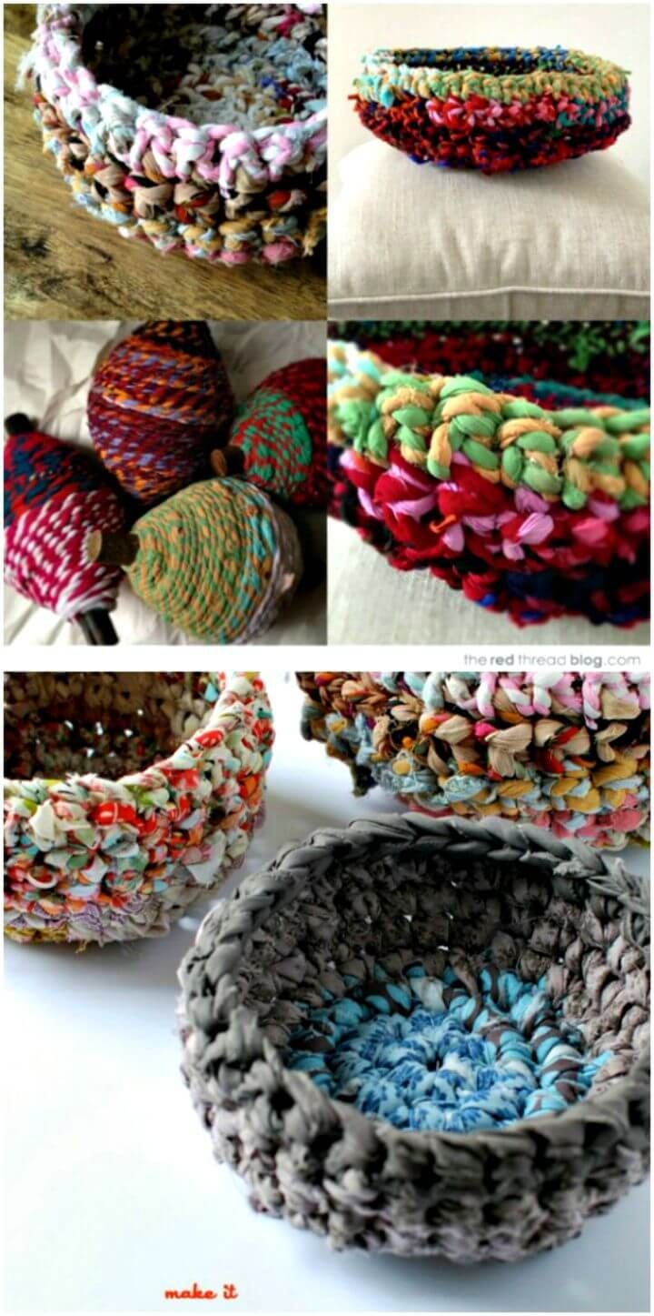101 Free Crochet Patterns For Beginners That Are Super Easy | Puntos ...