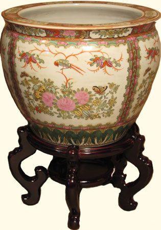 Anese Satsuma Pea Vase China And Porcelain In 2019