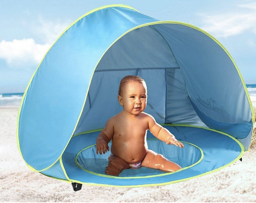 Baby Beach Pop Up Tent Baby Beach Tent Baby Tent
