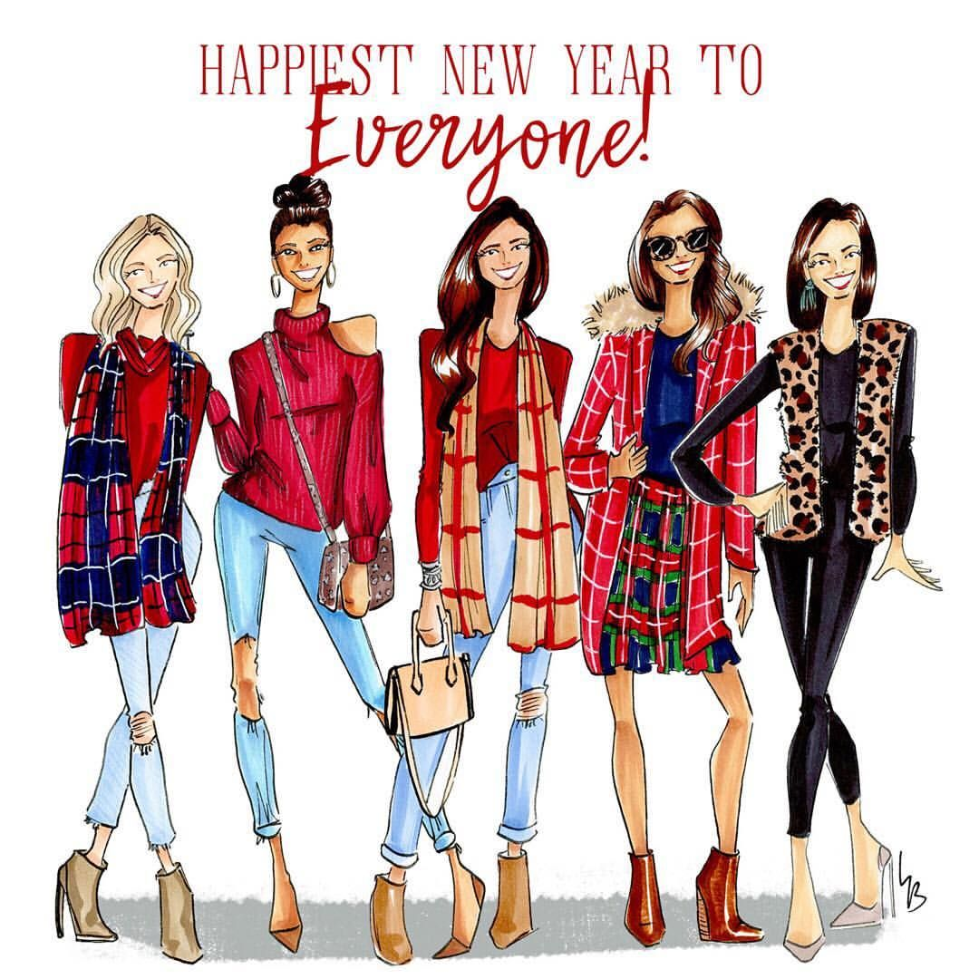 Happy New Year May This Be The Best Yet