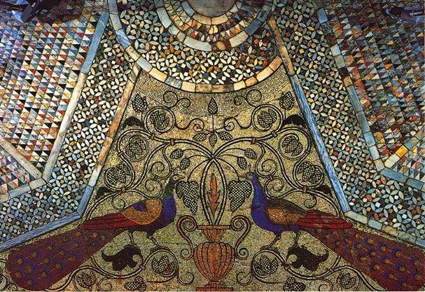 Mosaici nella Basilica di San Marco   https://www.facebook.com/nograndinavivenezia