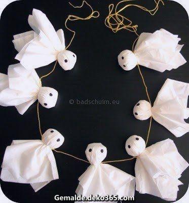 Wunderschöne 10 Tipps zu Gunsten von Knutselen zu Gunsten von Halloween #halloweendecorations
