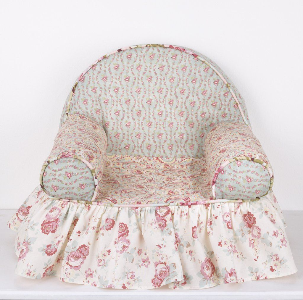 Tea Party Baby S 1st Chair Kids Chairs Crib Bedding Team Bedding