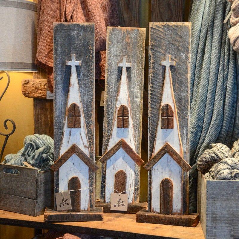 Wooden Church Decor Wood Crafts Wooden Crafts Wooden Diy